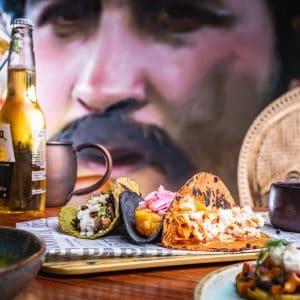 FIVE Jumeirah Village Soul Street Restaurant