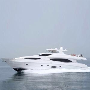 101ft Luxury Yacht Dubai