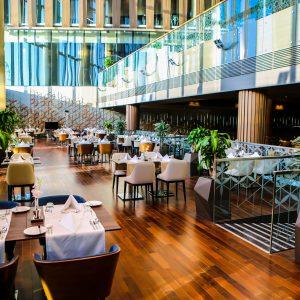 Turquoise - Rixos premium JBR Dubai