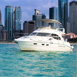 45ft-Luxury-Yacht Dubai