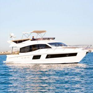 48ft Yacht Dubai