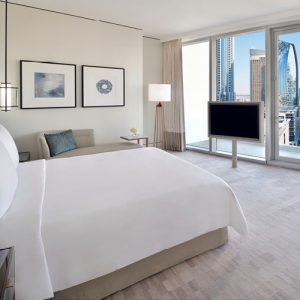 Club Burj Room - ADSVH
