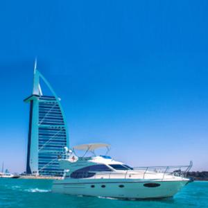 52ft Yacht Dubai
