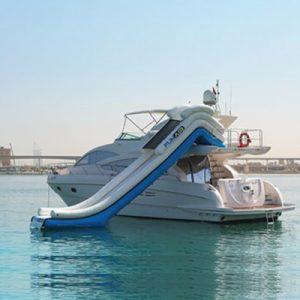 56ft Yacht Dubai