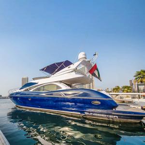 67ft Yacht Dubai