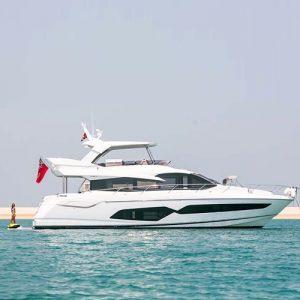 70ft Yacht Dubai
