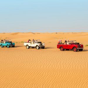 Platinum Heritage Dubai