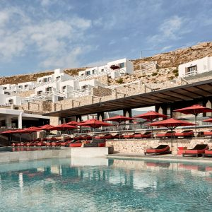 Myconian Avaton - Design Hotel Mykonos