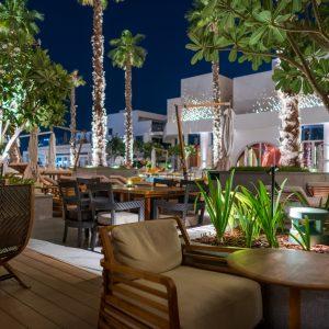 BLVD On One Night - Five Palm Jumeirah Dubai