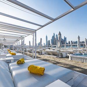 Beach By FIVE - Five Palm Jumeirah Dubai