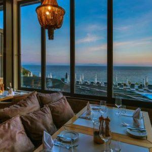 Celebrities Seafood Restaurant