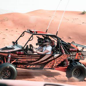 Dune Buggy Dubai