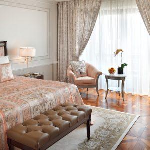Deluxe Versace Room - Palazzo Versace
