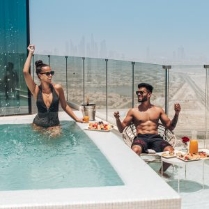 Five Jumeirah Village lifestyle