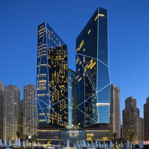 Rixos Premium Dubai JBR - B0K0