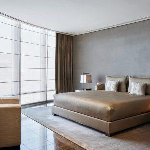 Armani Hotel Dubai room