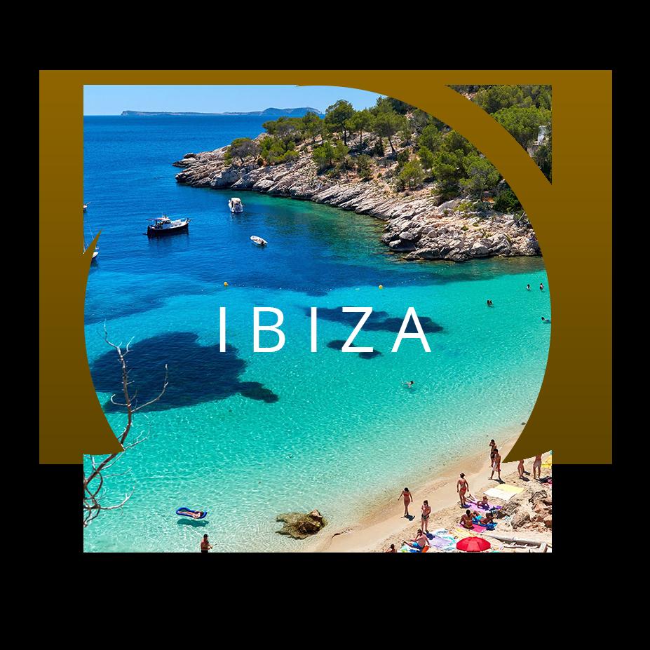 Ibiza Bubble