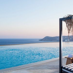 Myconian Villa Collection Mykonos - Infinity Pool
