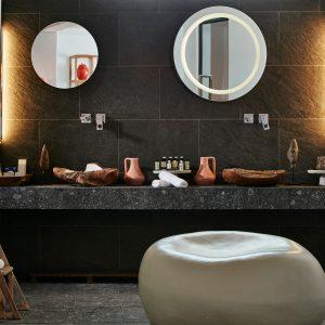 Myconian Avaton Mykonos - Bathroom