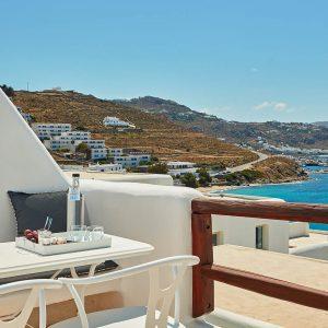 Mykonos Princess Terrace