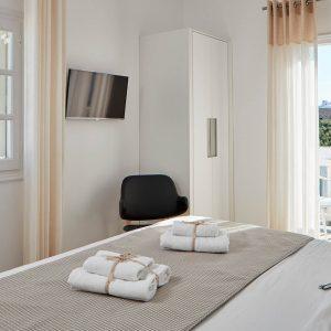 Mykonos Princess Room
