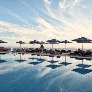 Myconian Ambassador Mykonos - Pool