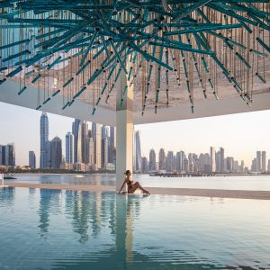 Five Palm Jumeirah - Pool