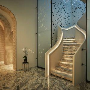Five Palm Jumeirah - Revive Spa