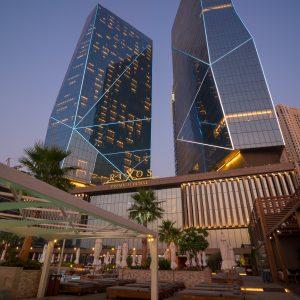 Rixos Premium Dubai exterior