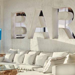 Royal Myconian Mykonos Bar