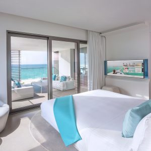 LUUX SEA VIEW SUITE