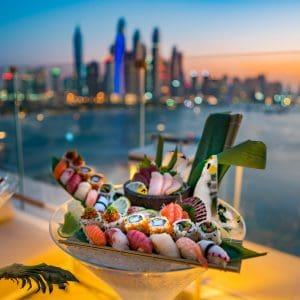 FIVE Palm Jumeirah Dubai - The Penthouse