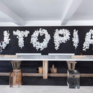 Myconian Utopia Mykonos - Lobby