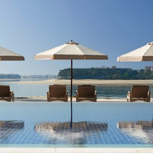 Infinity Pool - Waldorf Astoria