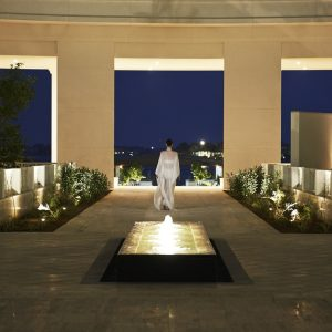 Spa - Waldorf Astoria Dubai