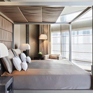 Armani Hotel Dubai Ambassador Suite