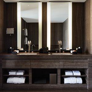 Armani Hotel Dubai Classic Room