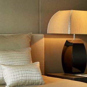 Armani Hotel Dubai - Dubai Suite