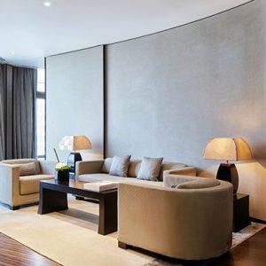 Armani Hotel Dubai Executive Suite