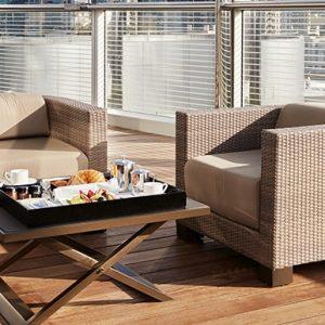 Armani Hotel Dubai Premiere Suite