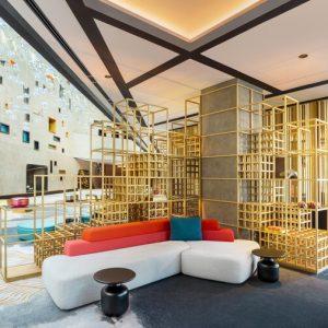 The Lobby - W Dubai