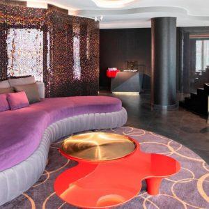 Fantastic Suite - W Dubai