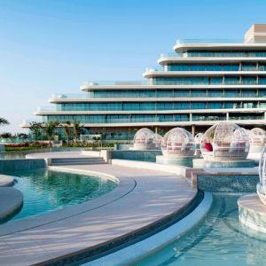 Pool - W Dubai