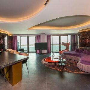 Marvelous Suite - W Dubai