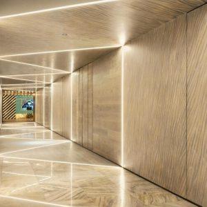 Corridor - W Dubai