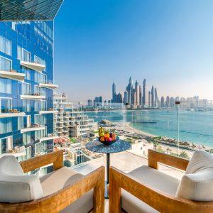 Sea View - Five Palm Jumeirah Dubai