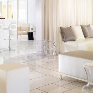 Mykonos Grand Hotel - White Restaurant